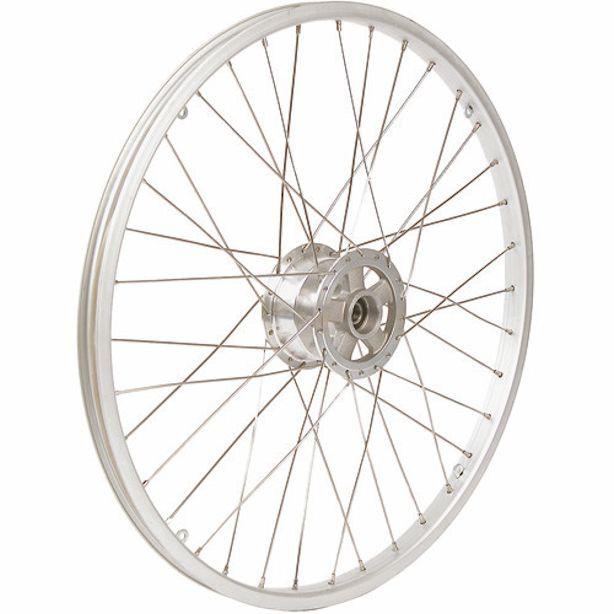 24 Zoll Rollstuhlrad für Trommelbremse