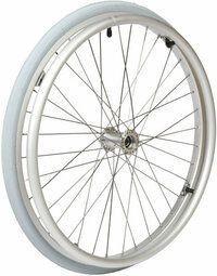 20 Zoll Rollstuhlrad mit Greifring, für ETAC Rollstuhl