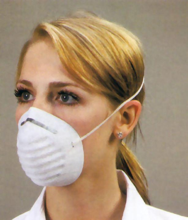 Hygienemaske, 50 Stück