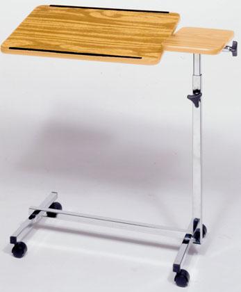 bett und beistelltisch f r die krankenpflege. Black Bedroom Furniture Sets. Home Design Ideas