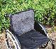 Rollstuhlauflagen, Kissen und Armlehnen