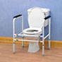 Toilettenstützgestelle