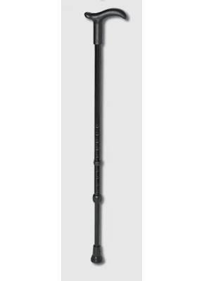 Faltstock Simplex für Links und Rechtshänder