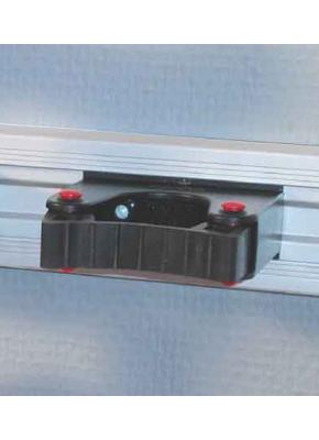 Toolflex Halter, Größe: 30 - 40 mm, auch zur Einzelmontage geeignet
