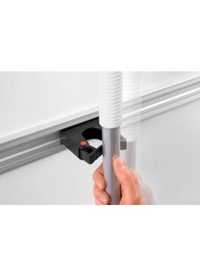 Toolflex Aluminiumschiene, 90 cm
